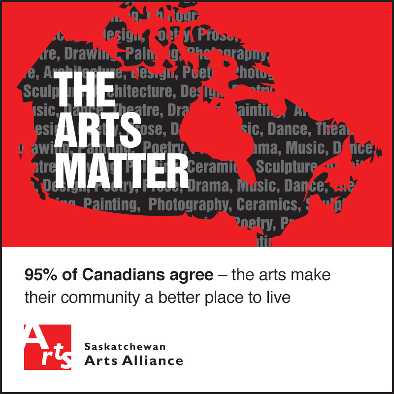 The Arts Benefit Everyone Art Fact
